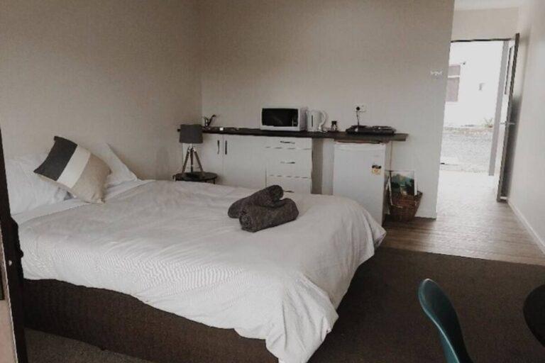 the surfside - accommodation st helens tasmania