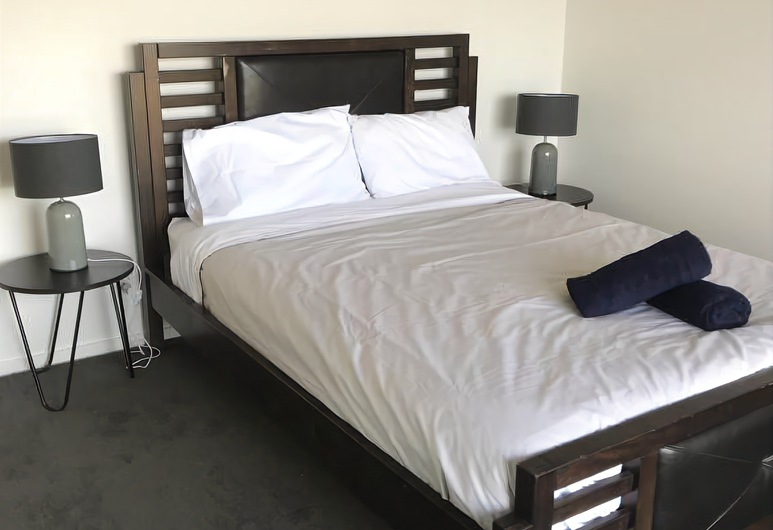 double room - the surfside