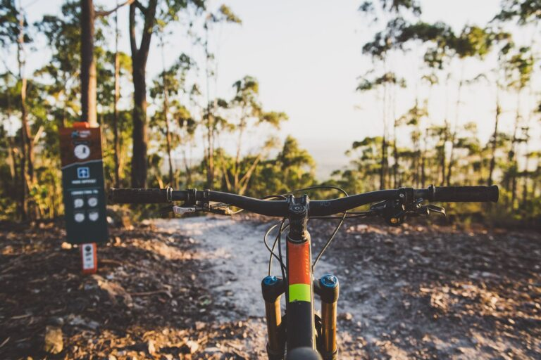 mtb st helens - stay the surfside